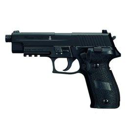 Sig Sauer Sig Sauer P226 .177 Pellet Pistol w/ Blowback - 450 FPS (BLACK)