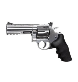 "Dan Wesson Dan Wesson 715 4"" Pellet Revolver .177 410FPS"