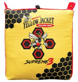 MORRELL MFG INC Yellow Jacket Supreme 3 Field Point Target Bag