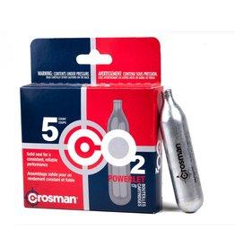 Crosman Crosman Powerlet Cylinders 5PK