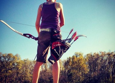 Field/Hip Quivers