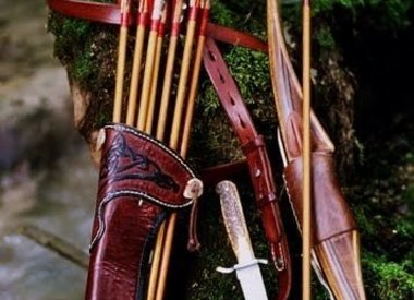 Traditional Quivers