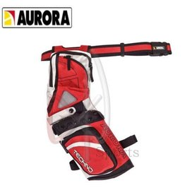 Aurora Auroro Techno Quiver - Red