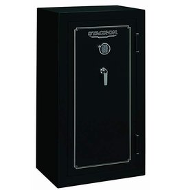 Stack-On Stack-on Sentinel 24 Gun Fire Resistant Safe with wall storage
