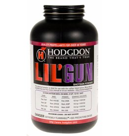 Hodgdon Hodgdon Lil' Gun Powder 1lb