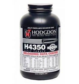 HODGDON POWDER Hodgdon H4350 Rifle Powder 1lb