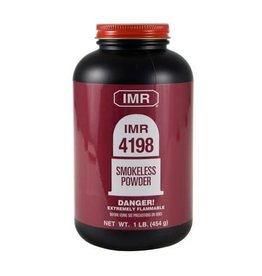 HODGDON POWDER IMR 4198 Smokeless Powder 1lb
