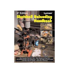 Lyman LYMAN Shotshell Reloading Handbook 5TH EDITION