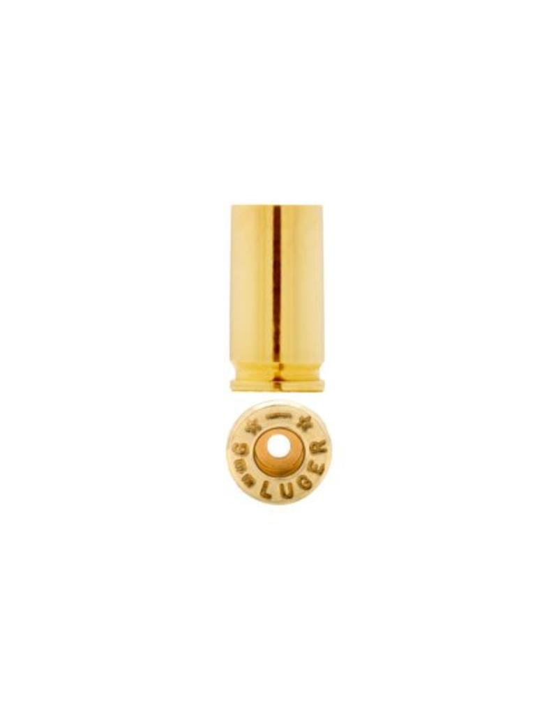 Starline Starline Brass 9mm 100CT