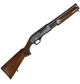 "Canuck Firearms Canuck Regulator/Defender Combo 12Ga 3"" Chamber Wood Stock"