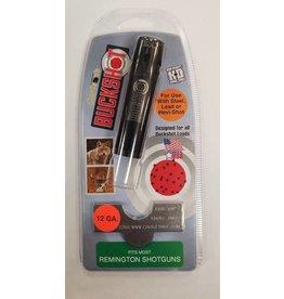 Carlson's Choke Tubes Remington 12GA Carlson's Buckshot Choke Tube