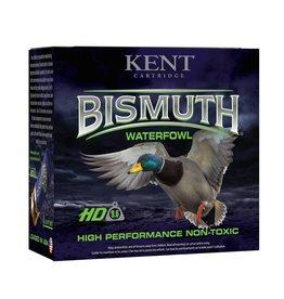 """Kent Cartridge KENT Bismuth 12 ga 2 3/4"""" 1 1/4oz 1350fps #5"""