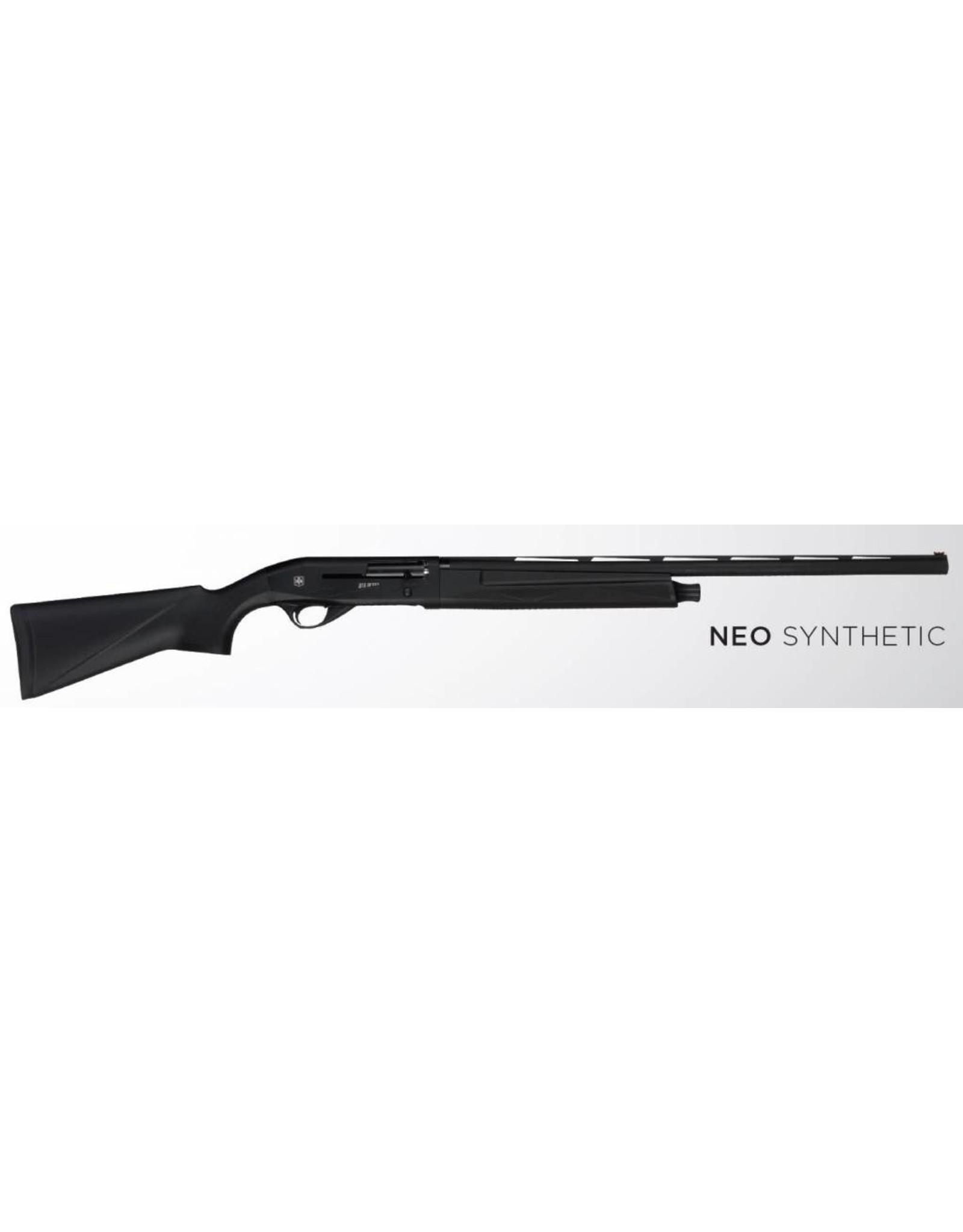 """ATA Firearms ATA Neo Synthetic 12GA 28"""" Synthetic Black Stock"""