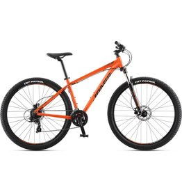 Jamis Durango A1 Orange Crush 17""