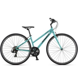 "Jamis Ladies Allegro 14"" Ice Blue"