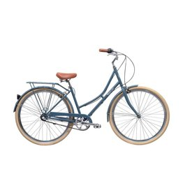 Pure Fix Cycles Laurel 3 M Blue/White