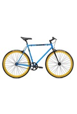 SE BIKES Lager 55 Electric Blue