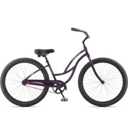 "Jamis Earth Cruiser 2 Ladies 17"" Purple"