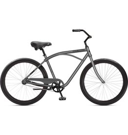 Jamis Earth Cruiser 2 Ano Palladium 18""