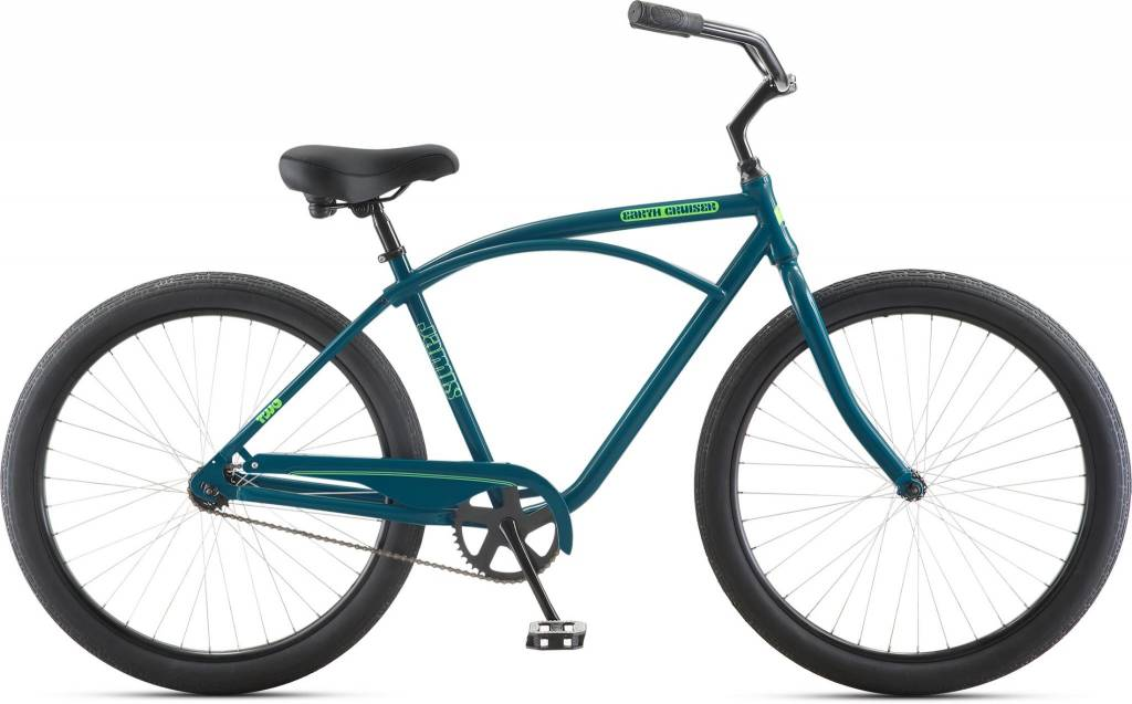 Jamis Earth Cruiser 2 Galaxy Blue 18""