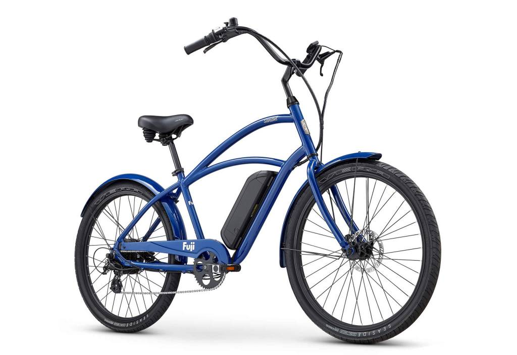 Sanibel Electric Bike
