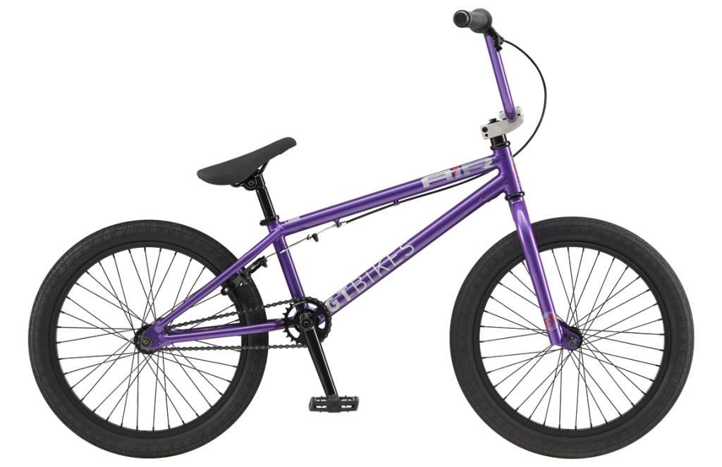 """GT Air 20"""" Purple 2019"""