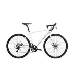 Pure Fix Cycles Pure Cycles Adventure Pro White 48 cm