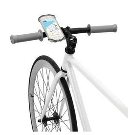 Handlebar Mount Rotating Smartphone Holder