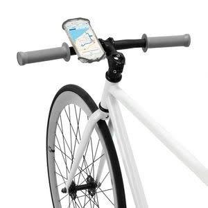 Handlebar Mount Rotating Smartphone Holder