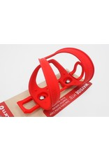 Wayside Bottle Cage Red