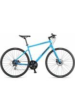"""Jamis Allegro Sport 17"""" Cosmo Blue 2019"""