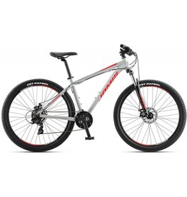 "Jamis Jamis Trail X A2 17"" Grey 2019"