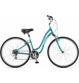 """Jamis Citizen 2 S/T 18"""" Ano Teal 2020"""