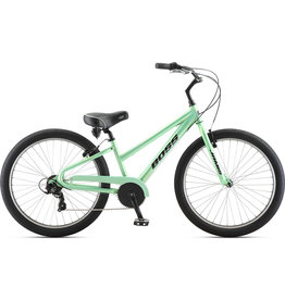 Jamis Ladies Boss 7-speed Spearmint 18""