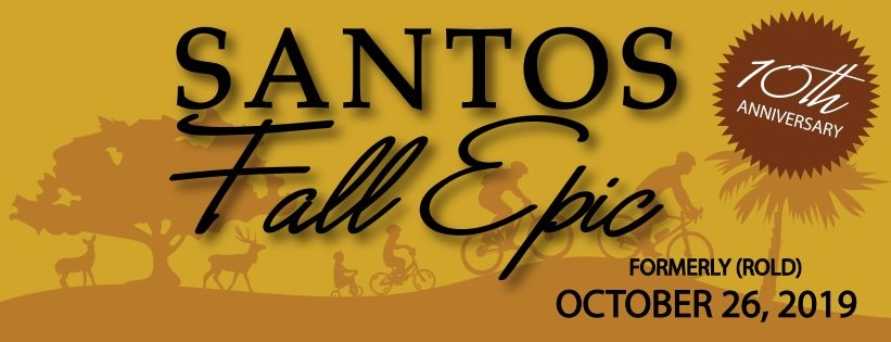 Registration is now open for the Santos Fall Epic!
