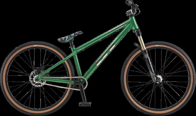 GT 2020 LaBomba Pro