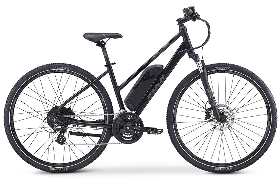E-bikes are rolling in to Retro City Cycles and Greenway Bicycles!