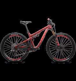 Pivot Trail 29 Pro XT Red L