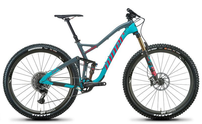 Niner Bikes JET 9 RDO 3-star M