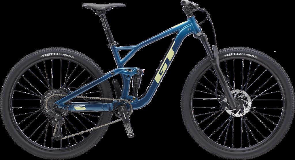 GT 2020 Sensor Sport L