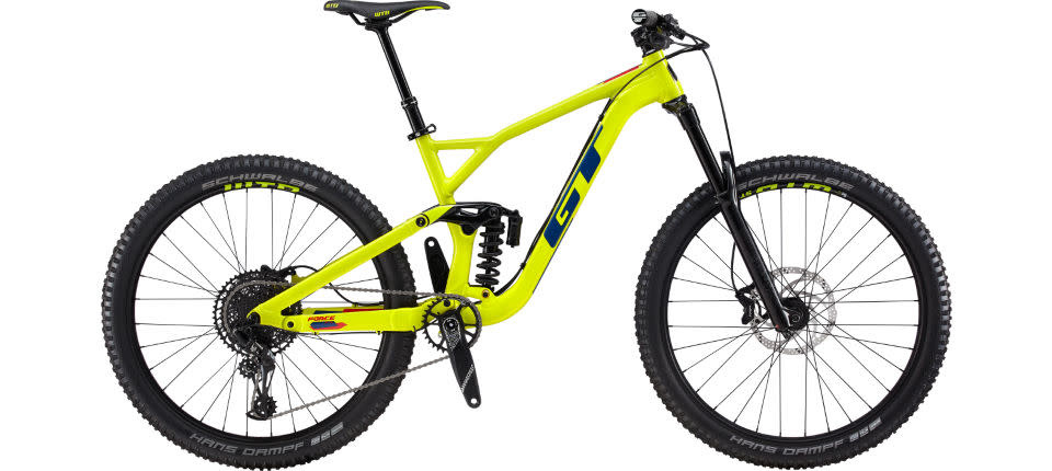 GT 2020 Force Elite 27.5 S