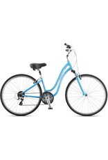 "Jamis Citizen 3 Step-Thru 18"" 2020 Ice Blue"