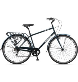 "Jamis Commuter 1 17"" 2020 Flat Ink"