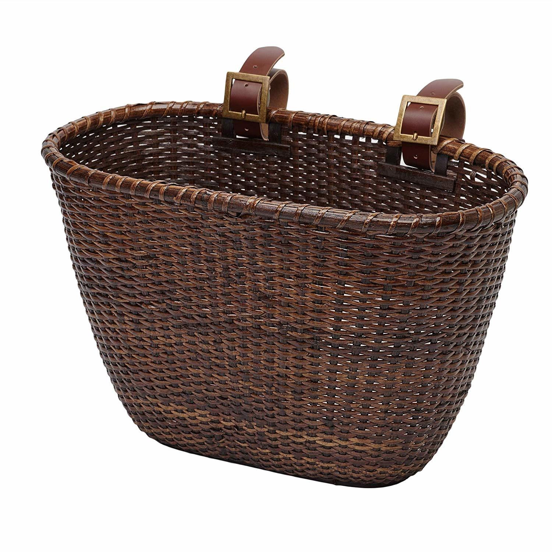 Retrospec Cane Basket Dreamcatcher
