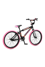 SE BIKES So Cal Flyer 24  Black 2020