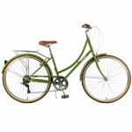 Retrospec Beaumont 7sp Olive