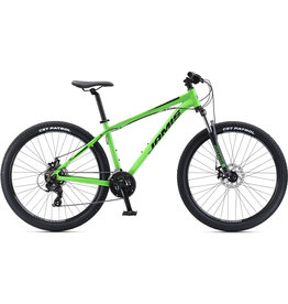 "Jamis Trail X A2 15"" Ninja Green 2020"
