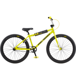 GT Pro Series 26 Yellow