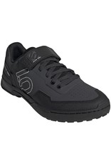 FiveTen MEN'S KESTREL LACE CARBON/BLACK/CLEAR GREY 11
