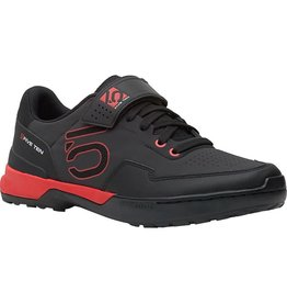 KESTREL LACE (BLACK/RED) US 9.0